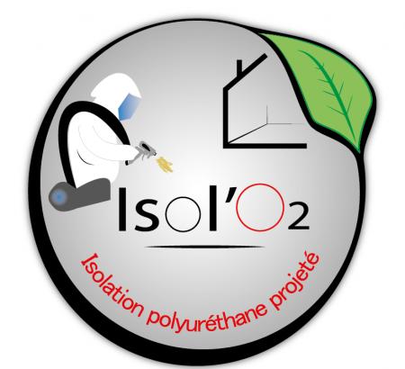 Logo ISOL'O2